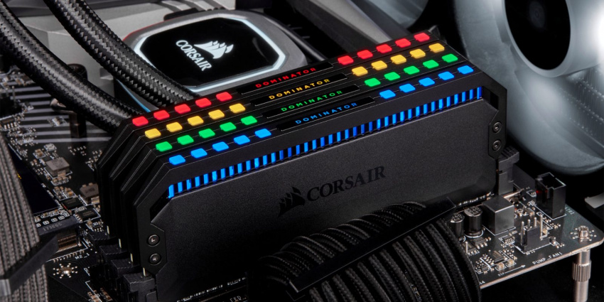CORSAIR DOMINATOR PLATINUM RGB的圖片搜尋結果