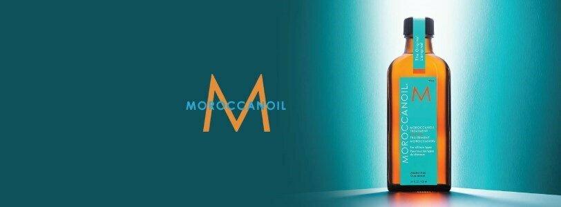 Moroccanoil 輕柔摩洛哥順髮油100ml (適合所有髮質) - 柏誠Smart Mall