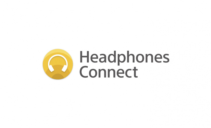 Headphones Connect 標誌
